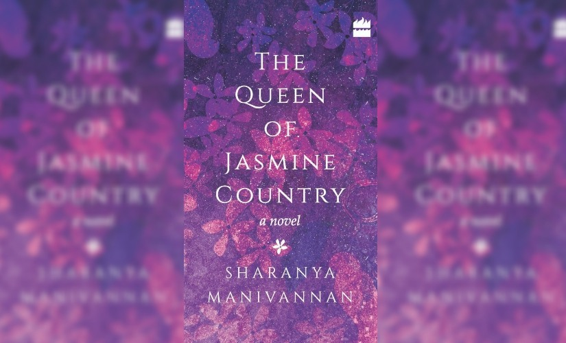 The Queen of Jasmine Country Sharanya Manivannans dream debut novel tells the story of poetsaint Andal