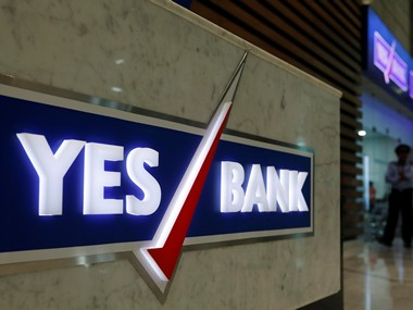 Yes Bank shares drop nearly 8 on ratings downgrade by Moodys Investors Service