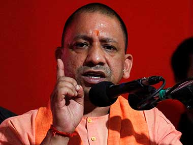 EC bars Yogi Adityanath from campaigning for 72 hours Mayawati for 48 hours over objectionable remarks