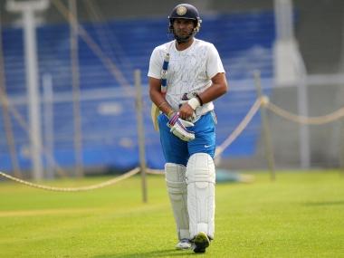 File image of Yuvraj Singh. AFP