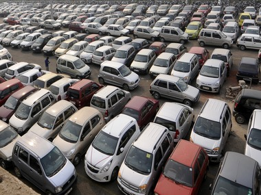 CCI probes against Maruti Resale price maintenance menace can be overcome through online sales