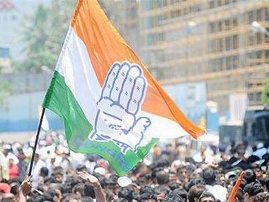 Mass resignations rock Congress 35 UP officebearers quit taking responsibility for poll debacle