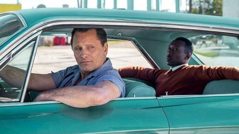 Green Book named 2018s Best Film by National Board of Review Lady Gaga wins top acting honours for A Star Is Born