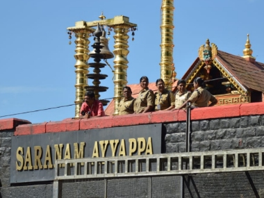 Sabarimala reopens latest updates Kerala HC directs govt to allow all devotees and media inside temple says dont interfere