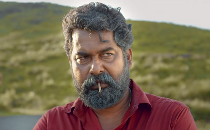 Joseph movie review Joju George dominates an atmospheric poignant but overstretched cop saga