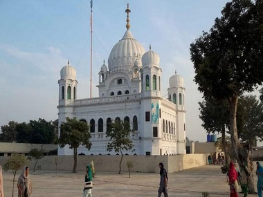 Kartarpur Corridor Pakistan sends 14 recommendations to India to aid visafree travel list includes issuing 500 permits per day