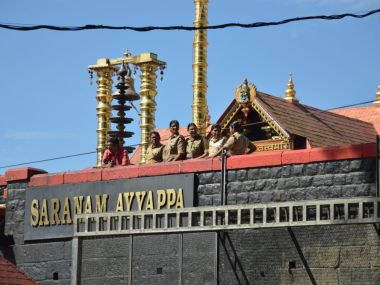 Sabarimala case Pinarayi Vijayan says Kerala govt wont bring in law to circumvent SC verdict state bound to implement order