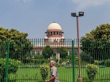 SC to hear petitions challenging abrogation of Article 370 in Jammu and Kashmir today CJI Ranjan Gogoi to preside over hearing