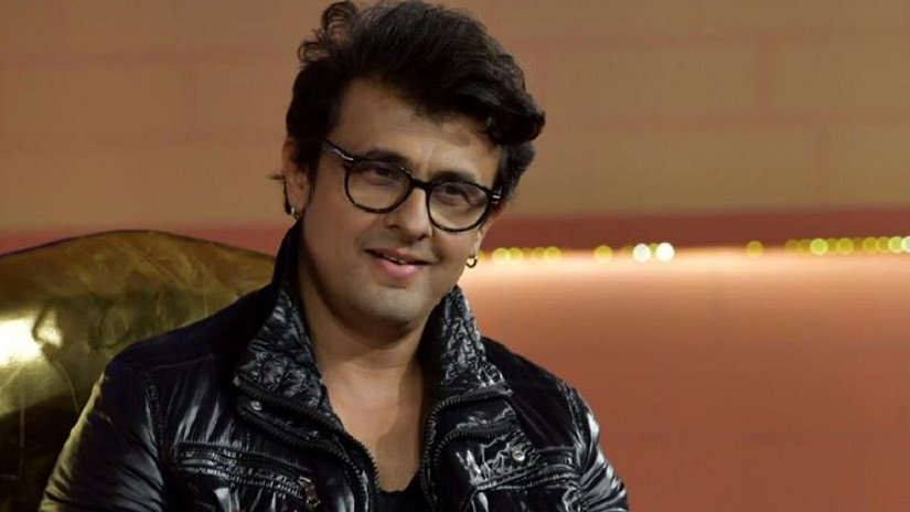 Sonu Nigam defends better if I was from Pakistan comment says it was taken out of context