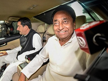 Kamal Nath set to become Madhya Pradesh CM 72yearold is credited with uniting senior party members ahead of elections