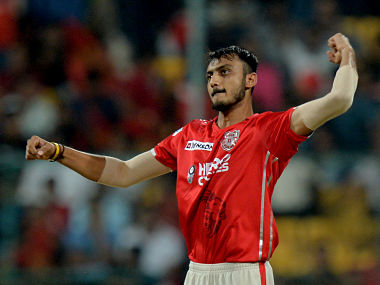 The addition of Axar Patel (in pic) and Colin Ingram has plugged crucial gaps for Delhi Capitals. AFP