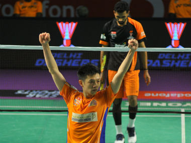 PBL 201819 Malaysias Daren Liew on battling depression and stepping out of Lee Chong Weis shadow