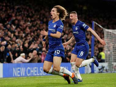 Premier League Maurizio Sarris minute adjustments to system pay off as Chelsea snap Manchester Citys unbeaten run