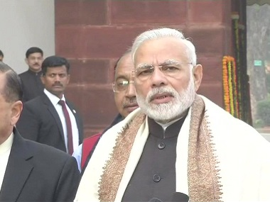 Mann ki Baat Narendra Modi lauds Ayushman Bharat scheme claims electricity reached each and every village in 2018
