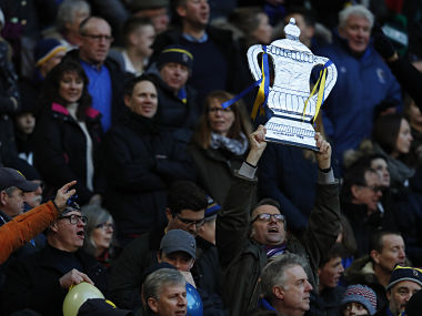FA Cup Arsenal Tottenham Hotspur in line to face minor league teams in third round Chelsea drawn against Nottingham Forest