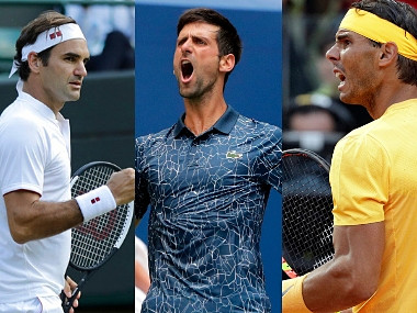 Age and experience trump younger generation of tennis players as old guard still reign supreme in ATP