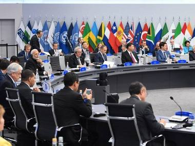 G20 Summit in Buenos Aires In nightlong talks possible breakthrough on fixing global trading system