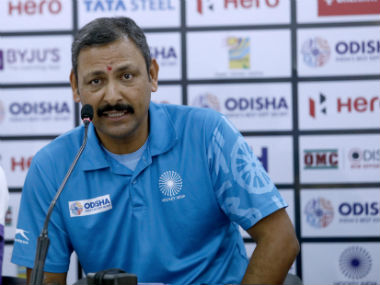Hockey World Cup 2018 India coach Harendra Singhs comments on umpiring unacceptable says FIH CEO Thierry Weil