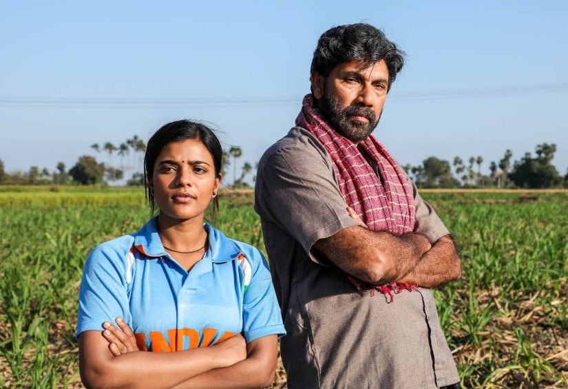 Kanaa movie review A promising sports drama elevated by Aishwarya Rajeshs standout performance