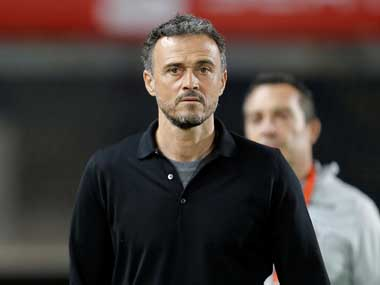 Luis Enrique steps down as Spain manager due to serious personal reasons assistant Roberto Moreno to take over