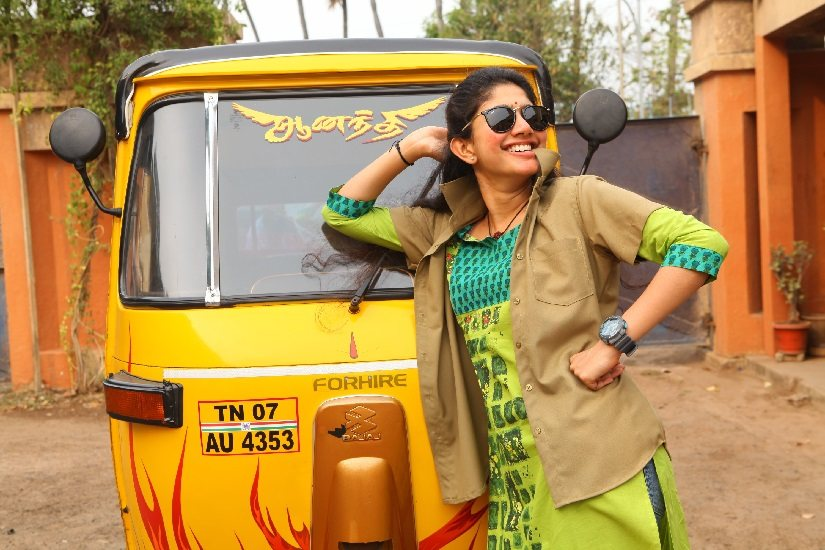 Maari 2 director Balaji Mohan on working with Dhanush and Sai Pallavi and what makes the sequel different