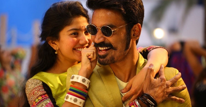Maari 2 movie review Dhanush dazzles but Sai Pallavi is the best thing about this mass entertainer
