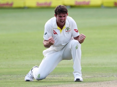 File image of Mitchell Marsh. Reuters