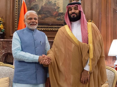 G20 Summit Modis bilateral talks with Saudi crown prince signals shift to realism in Indias foreign policy