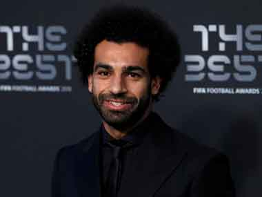 Egypt and Liverpool star Mohamed Salah calls for Muslim women in Middle East to be treated better