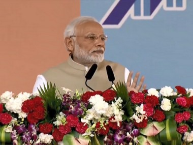 Mahagathbandhan a club of royal dynasties Narendra Modi slams proposed alliance while addressing Tamil Nadu BJP workers