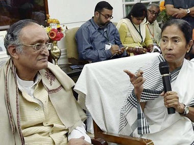 Modi undermined constitutional authority of GST Council by indicating further cuts in taxes says Bengal minister Amit Mitra