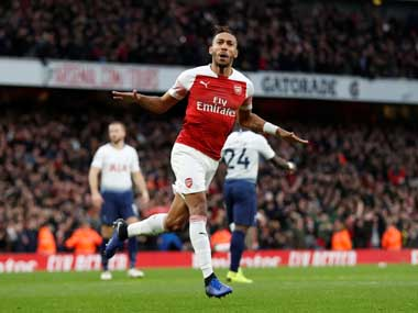 Premier League Arsenal win explosive North London derby Chelsea bounce back with assured victory over Fulham