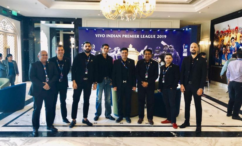 Royal Challengers Bangalore went all out at IPL auction 2019 to sort out their middle-order issues. Twitter @RCBTweets