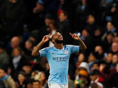 Premier League Chelsea launch investigation into racist abuse aimed at Raheem Sterling during Manchester City win