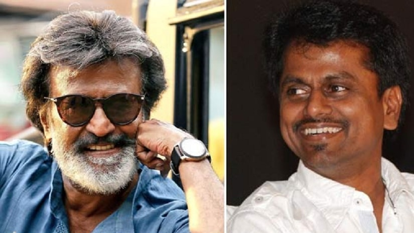 AR Murugadoss is the frontrunner to direct Rajinikanths next film says he also has a script ready for Ajith