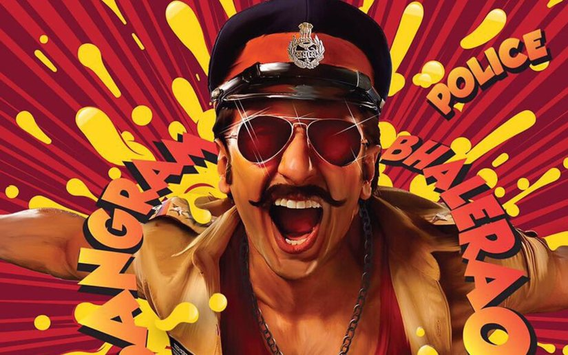 Ranveer Singh on Simmba Didnt want to do a masala film if it was not for Rohit Shetty