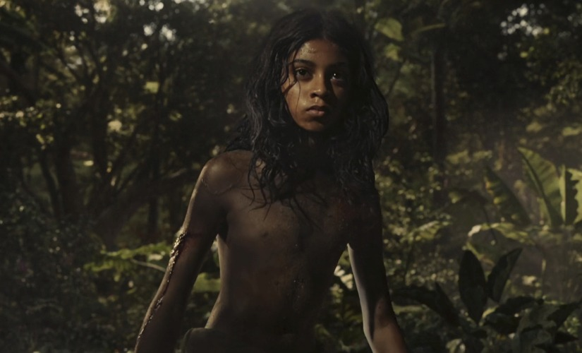 With Mowgli Legend of the Jungle films based on fairy tales no longer offer a happilyeverafter