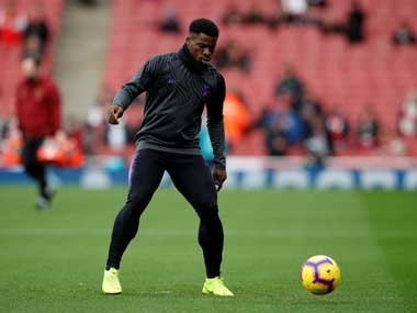 Premier League Fullback Serge Aurier committed to Tottenham despite pushing for move in summer transfer window