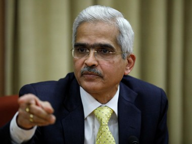 RBI governor Shaktikanta Das named Central Banker of Year 2020Asia Pacific by Londonbased magazine