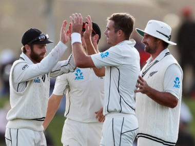 File image of Tim Southee. Reuters