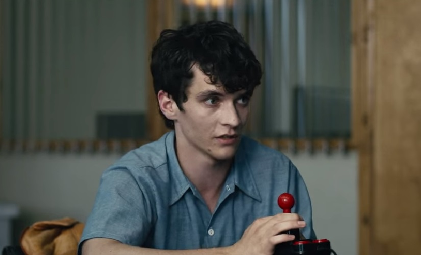 Black Mirror Bandersnatch trailer  Fionn Whitehead plays computer programmer in Netflixs dystopian film