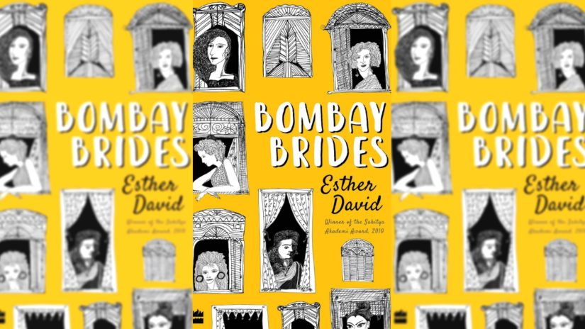 Bombay Brides Esther David on her book about a Jewish housing society the women who inhabit it