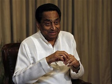 Kamal Nath resorts to populist measures on Day 1 Farm loan waiver antiimmigrant narrative draws flak from allies Opposition