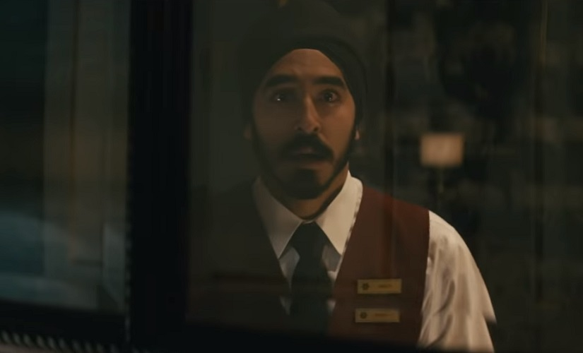 Hotel Mumbai Dev Patel Armie Hammers drama based on 2611 attacks to release in India on 29 March