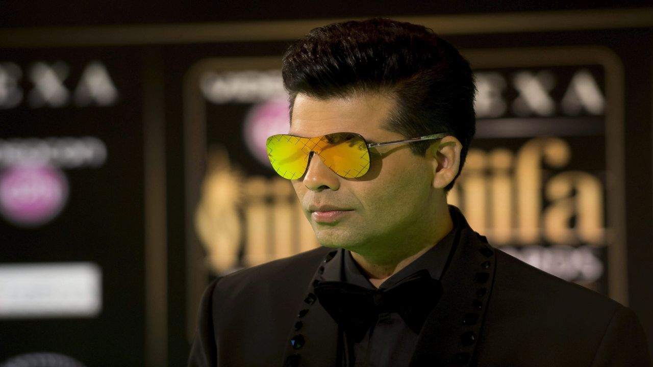 Karan Johar on plunging into digital space directing his first period drama in Takht and failure of Thugs of Hindostan