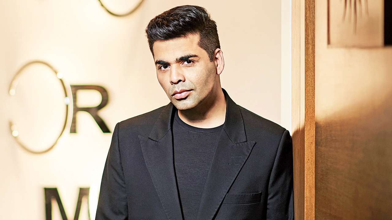 Karan Johar signs multiyear exclusive deal between Netflix India and Dharma Productions digital arm Dharmatic
