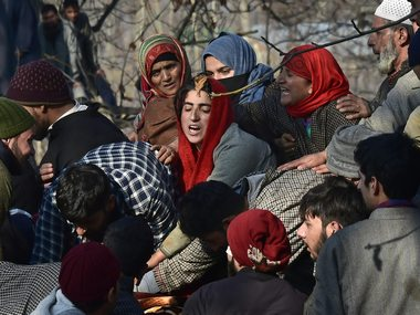 Pulwama encounter Centre should keep development aggressive army operations in tandem to prevent bloodsheds in Jammu and Kashmir