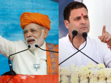 Daily Bulletin Narendra Modi Rahul Gandhi to campaign in north India SC to hear Ayodhya Rafale cases days top stories