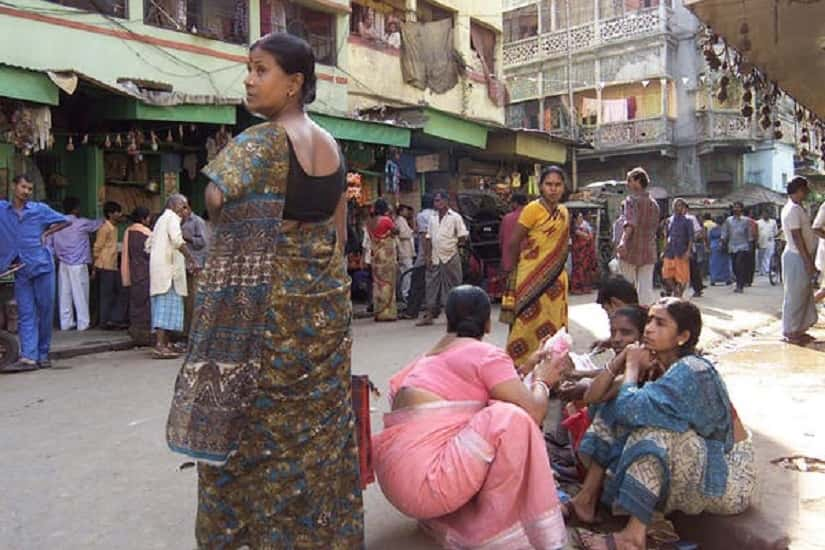 Indias antitrafficking bill could be made stronger by looking to local systems that help prevent forced prostitution