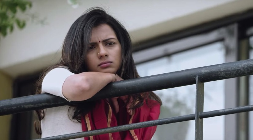 Sruthi Hariharan on sexual harassment case against Arjun Sarja You can judge intent by the touch